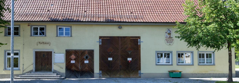 Die Abteilung Heudorf im Hegau