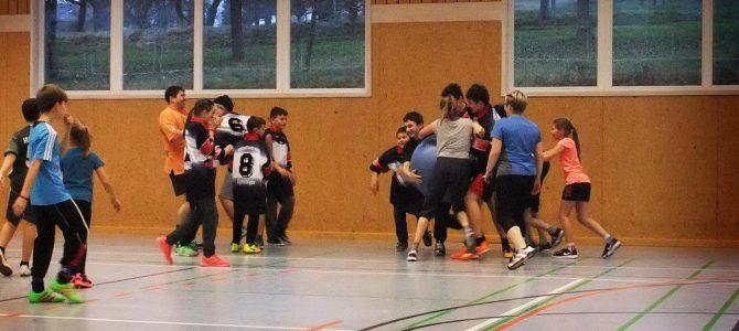 Sporttag 2016